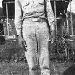 WW II - KLASE, PAUL B