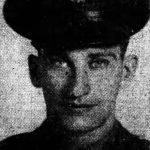 WW II - BAUER, HENRY J
