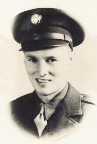 WW II - FOSGRAU, CARL