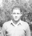 WW II - REDDIT, LEWIS ETHERIDGE