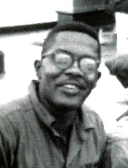 VIETNAM - PRESTON, JOHNNY CALVIN