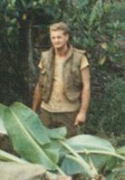VIETNAM - LANDERS, BLAINE WILSON