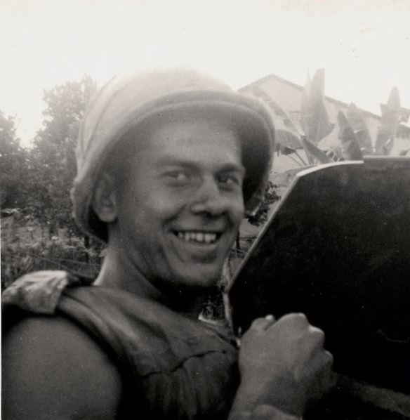 VIETNAM - CAMPA, JOHN JOSEPH