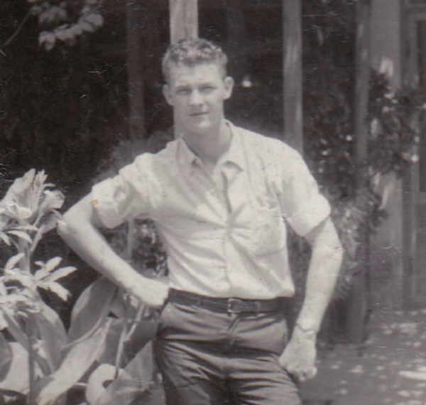VIETNAM - WRIGHT, GROVER C JR