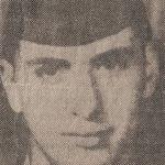 VIETNAM - THOMPSON, WILLIAM BERNARD