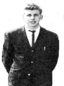 VIETNAM - REITWIESNER, JOHN CHARLES