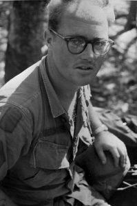 VIETNAM - LOVLEY, THOMAS GRANT
