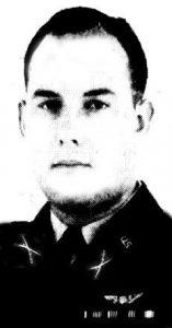 VIETNAM - ADAMS, GEORGE HARTWELL