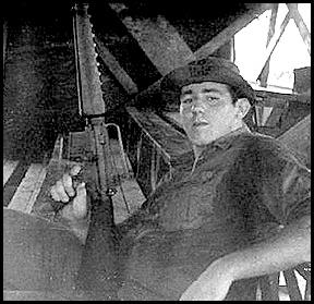VIETNAM - DISHEROON, BILLY WAYNE