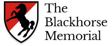 Blackhorse Memorial