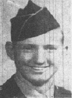 WW II - KITTRELL, FLOYD ARNOLD