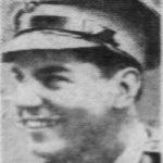 WW II - LEOPOLD HARRY B