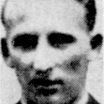 WW II - MATHEWSON, ROBERT